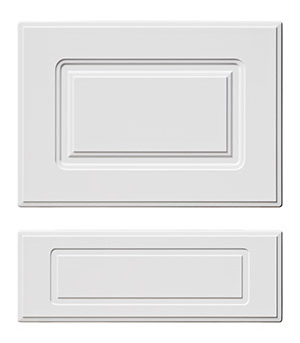 Harmonia - drawer fronts